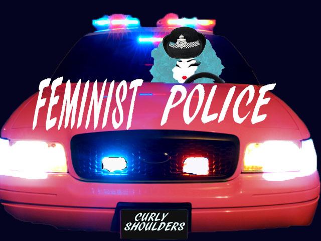 feminist police 2